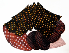Whose Sleeves? #2, 2011