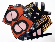 Whose Sleeves? #3, 2011