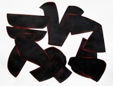 Woven Path #2, 2011